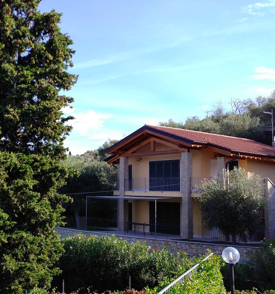 Villa Loncrino P1